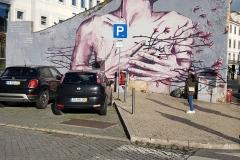 Kunst in Lissabon