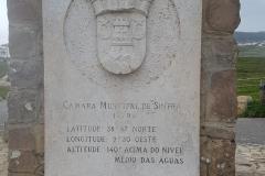 """Cabo da Roca"" in Portugal"