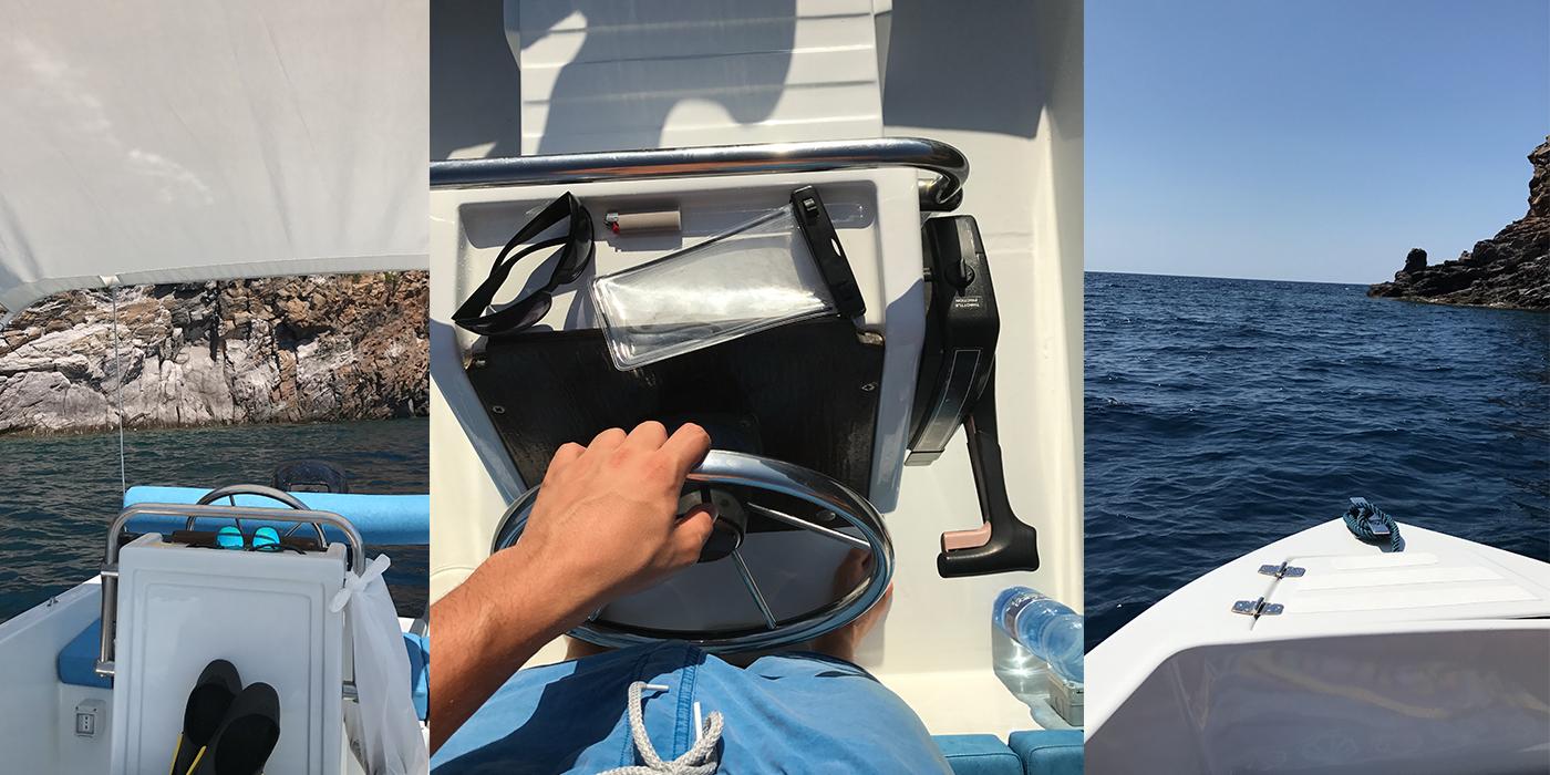 Boote mieten in Sizilien und selber fahren