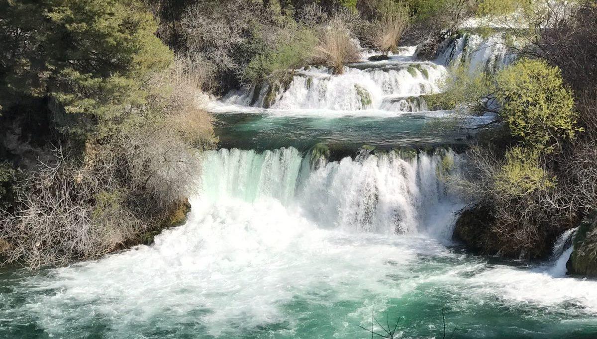 Kroatien Reisebericht