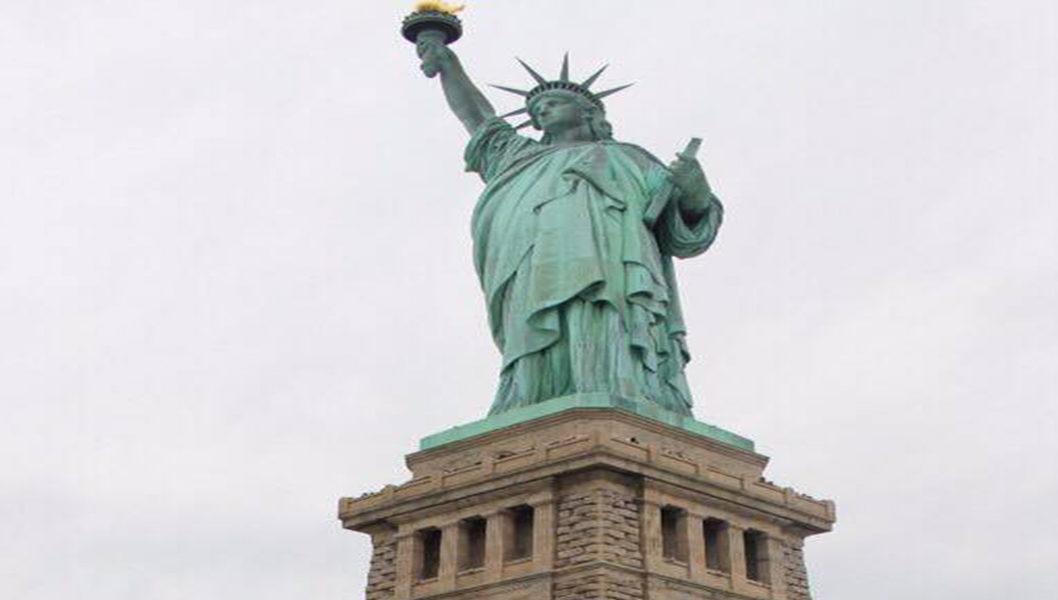 New York Reisebericht