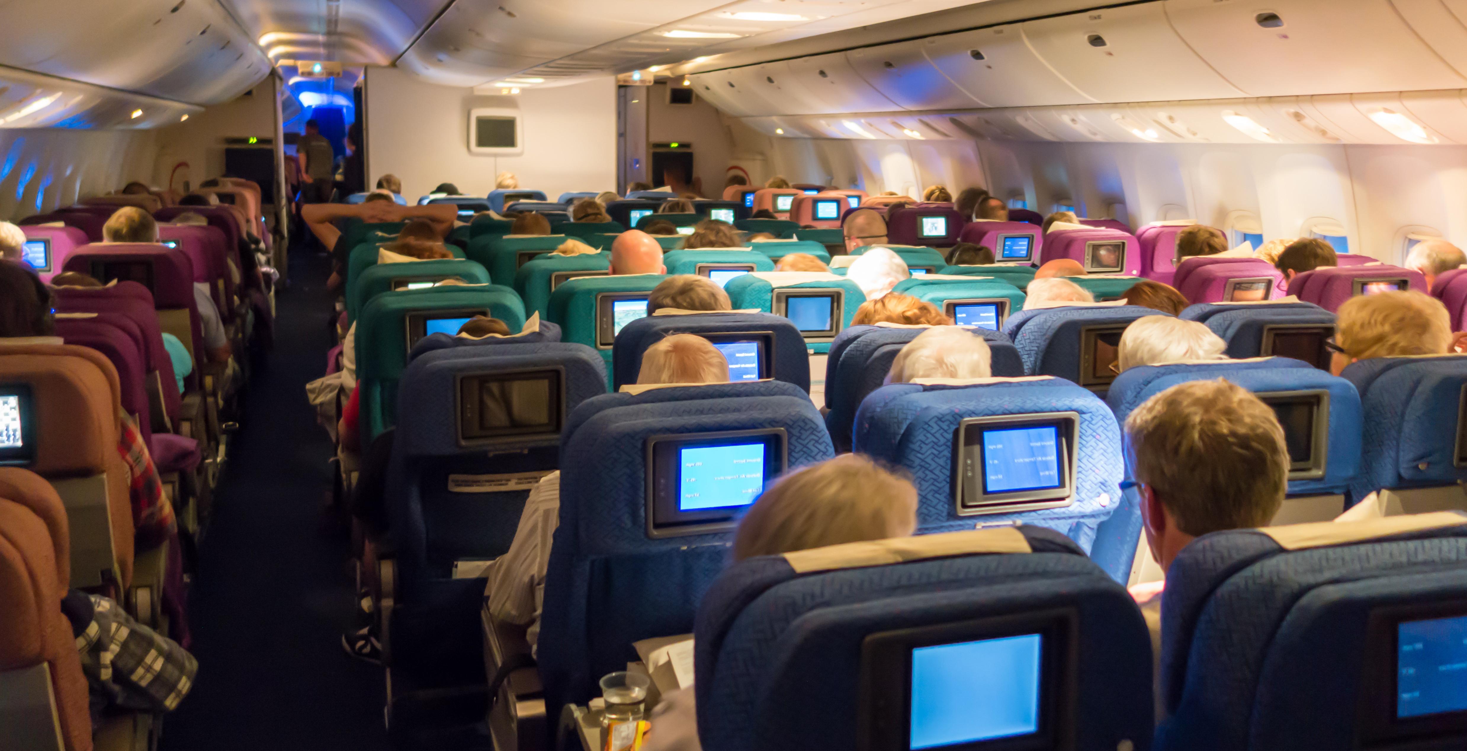 6 Tipps die besten Sitzplaetze im Flugzeug für jede Situation