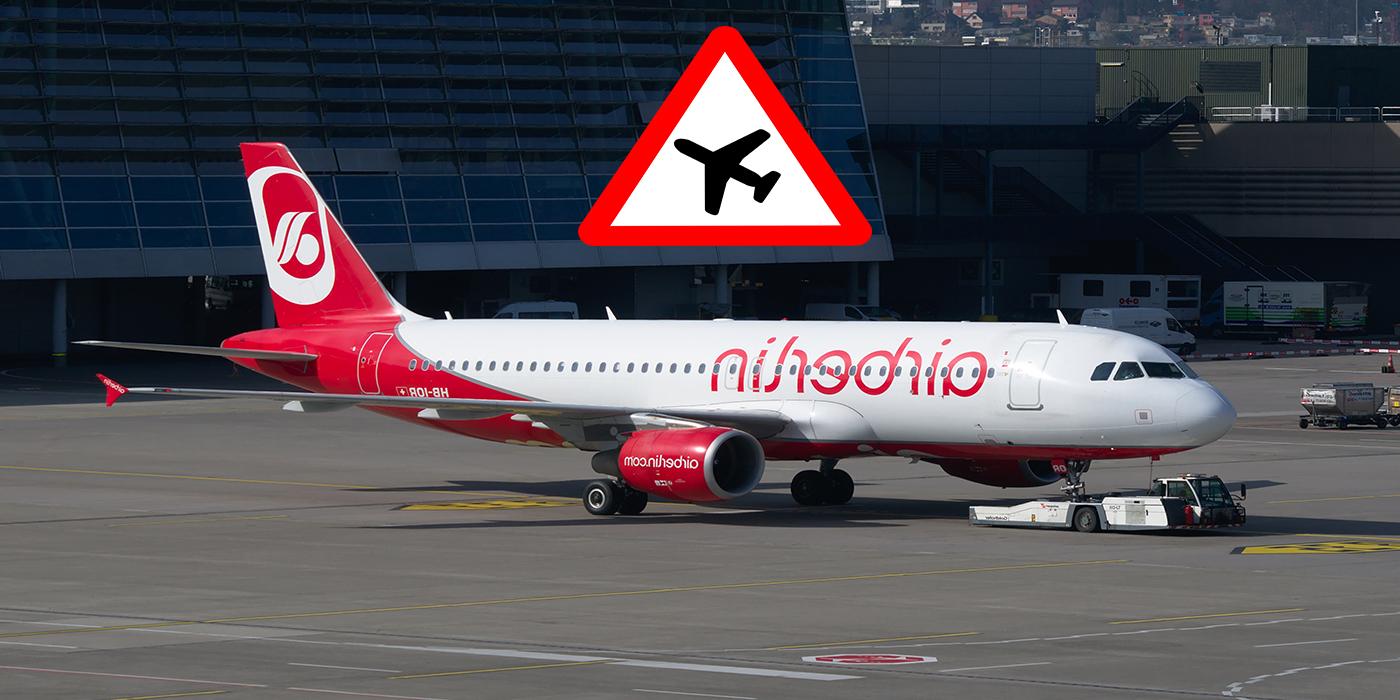 Air Berlin ist Pleite: und jetzt?