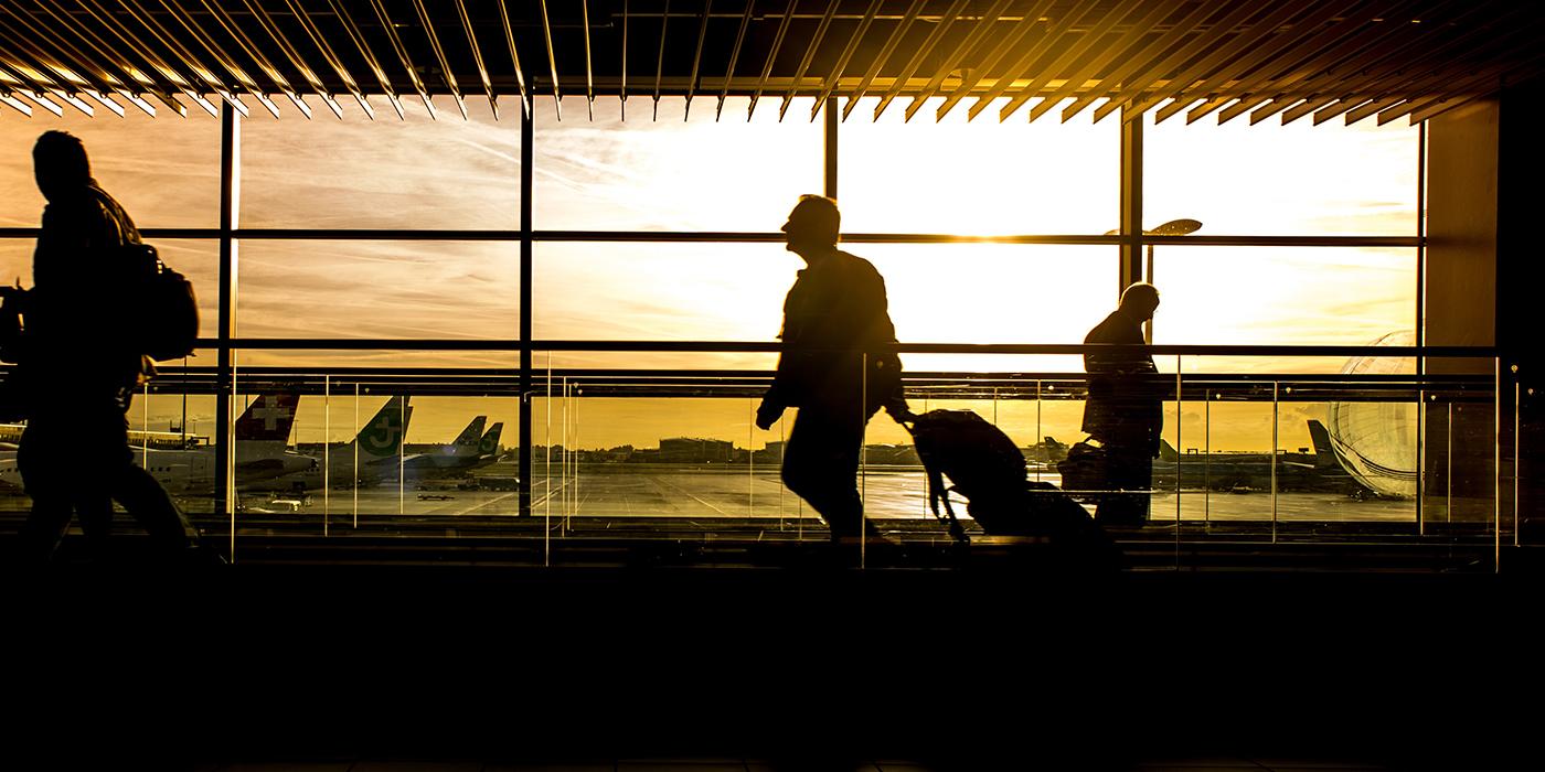 Flugbuchung: So holen Sie das meiste aus dem Urlaub raus
