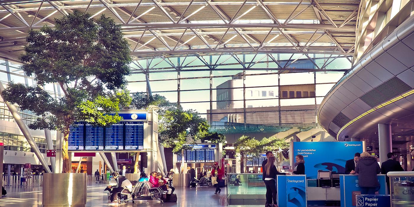 Anschlussflug verpasst Fluggastrechte bei Umsteigeflügen