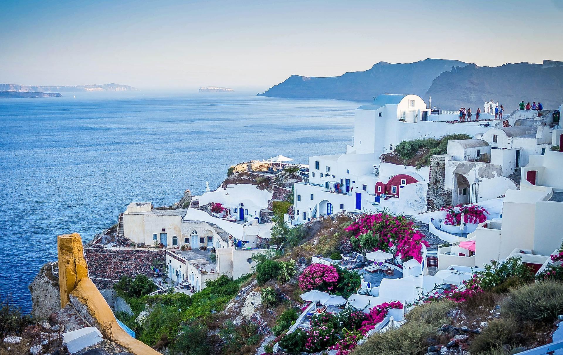 ツ Gunstige Urlaubsziele Am Mittelmeer Low Budget Reise De