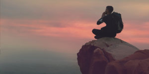 Warum man einmal im Leben alleine Reisen sollte
